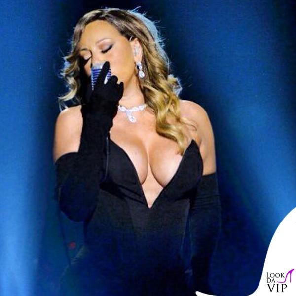 Mariah-Carey-BET-Awords-2014-abito-Rubin-Singer