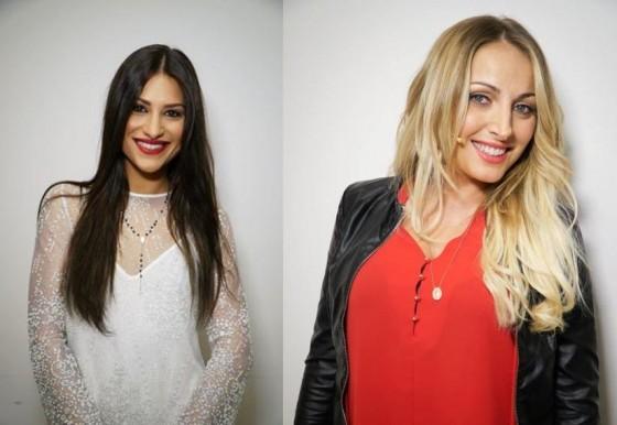"""""""Uomini e Donne"""", Rossella Intellicato e Ludovica Valli sono le nuove troniste"""