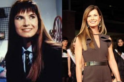 Federica Moro, che fine ha fatto la protagonista del telefilm cult 'College'?