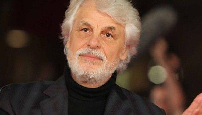 """Michele Placido: """"Volevo farmi prete e ora ecco il mio amore..."""""""